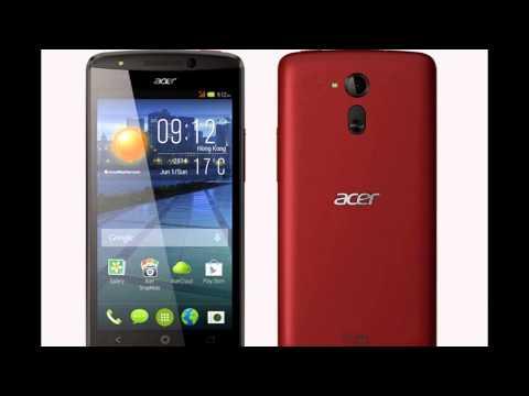 Spesifikasi Dan Harga Acer Liquid E700 Terbaru 2015