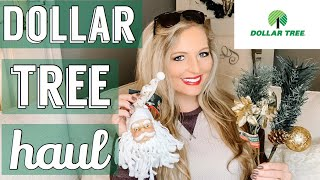 *NEW* DOLLAR TREE CHRISTMAS HAUL 2019 | NEUTRAL CHRISTMAS DECOR FOR ONLY $1 🎄