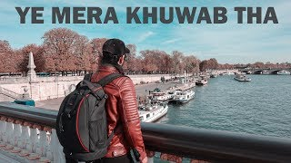 YE MERA KHUWAB THA | VLOG | Aalishaan Travels | Mansoor Qureshi MAANi