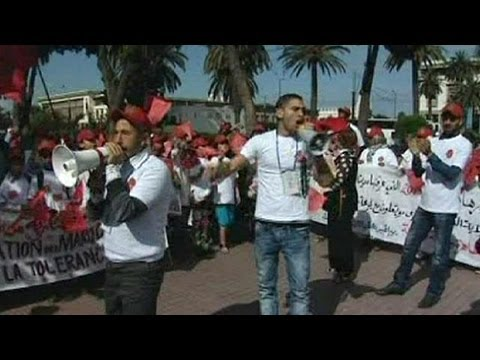 Casablanca bombings remembered in Morocco