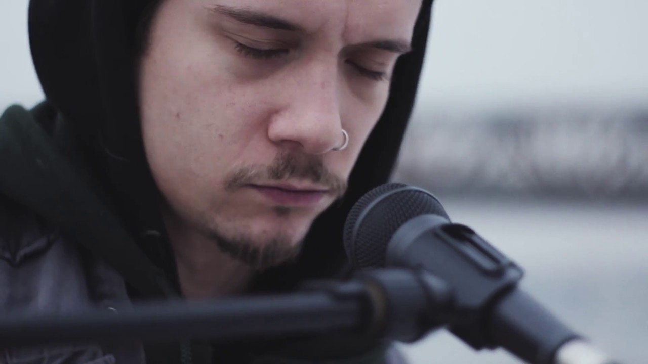 Apey - Personal Demon (Stray Heart Acoustic) - YouTube