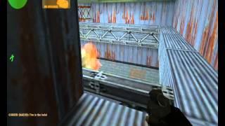 Counter Strike 1.6 - TIPY A RADY (1/2) :) De_nuke