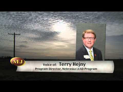 Nebraska Lead Program - January 6, 2012 - Market Journal