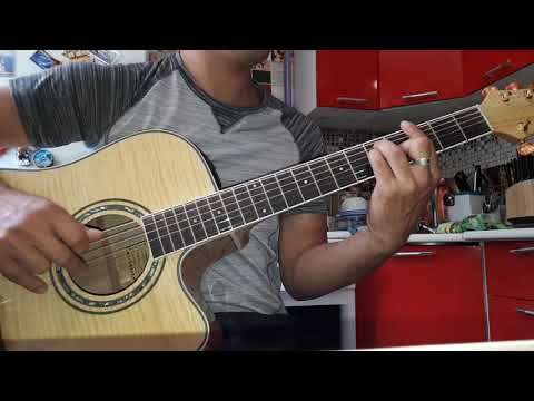 ТимаБелорусских-Алёнка (на гитаре)
