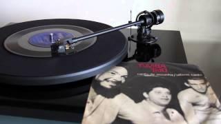 Tamba Trio : Canto de ossanha
