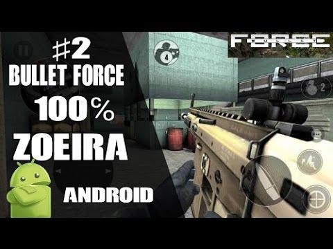 Bullet Force Multiplayer 2 Youtube