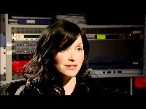 Andrea Corr - AOL Music Sessions Interview