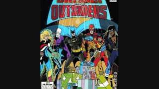Batman and the Outsiders review (old school)
