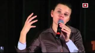 STRUKTURA KRYSZTAŁU - Nowofalowe inspiracje, dr Kamila Żyto