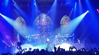 Ghost Rats Scandinavium Gothenburg Sweden 190220