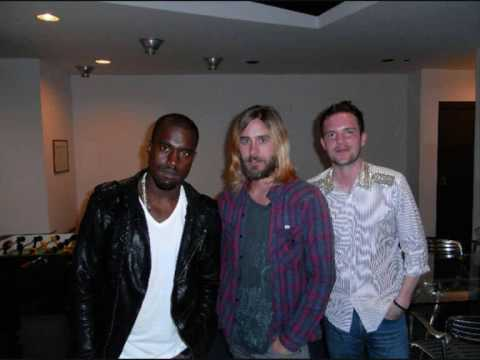 The Killers Invitation To Kanye West