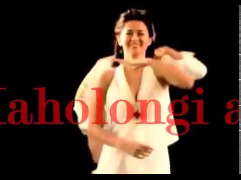 Haholongi Au//Rani Simbolon