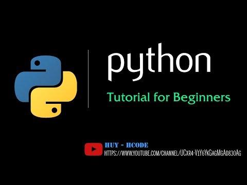 [Python Tutorial] Chapter 14: MathLibra in Python thumbnail