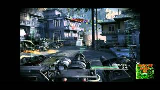 Call of duty modern warfare 3 - Geforce 210 [HD]