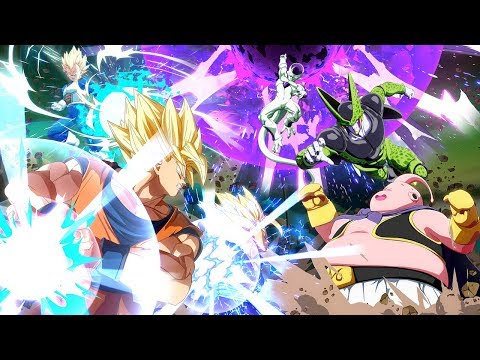 matchmaking dragon ball fighterz