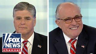 Giuliani: Mueller investigation will lead to 'big reforms'