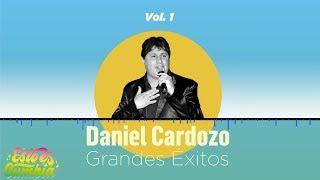 Daniel Cardozo - Grandes Exitos Vol. 1 │ 2019