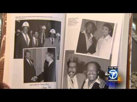 Marion Barry interview