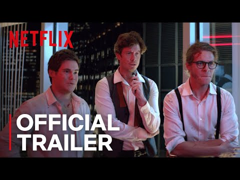 GAME OVER, MAN! | Official Trailer [HD] | Netflix