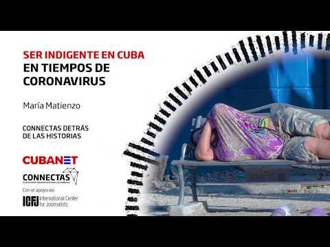 Los riesgos del periodismo cubano en medio de la pandemia
