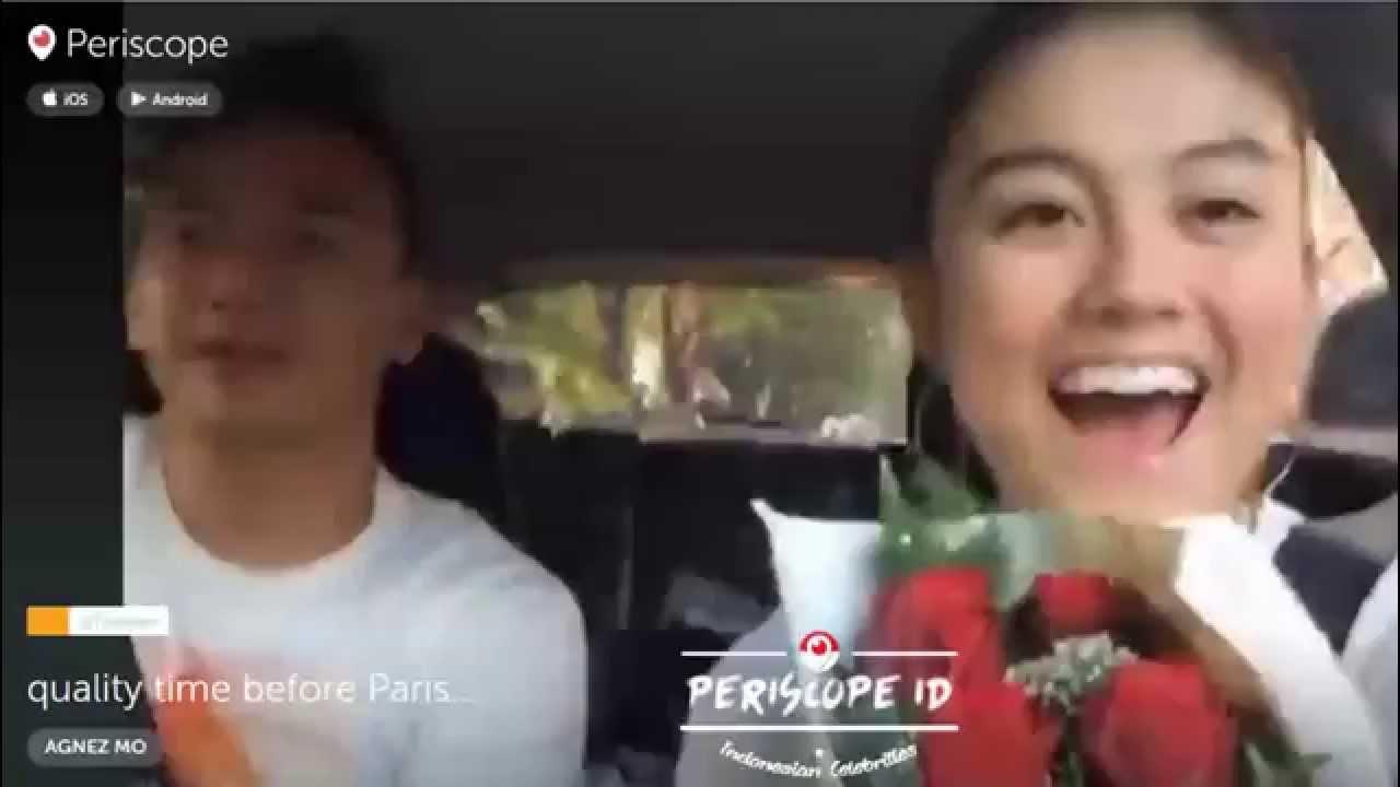 Agnez Mo Puasin Pacaran Sebelum Pergi Ke Paris Part 1 Youtube