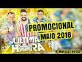 BANDA ÚLTIMA HORA - CD PROMOCIONAL MAIO 2018 (10 MÚSICAS NOVAS)