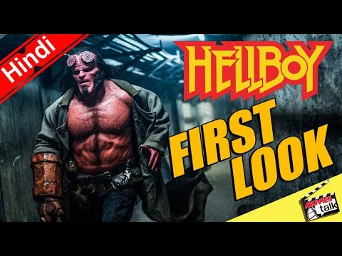 Hellboy Director Promises a Bloody & Violent Reboot [Explained In Hindi]