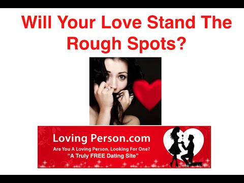 Will Your Love Stand The Rough Spots? from YouTube · Duration:  4 minutes 55 seconds