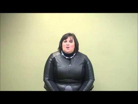 United Way Testimonial - Dawn Peterson, Manpower Metro Chicago