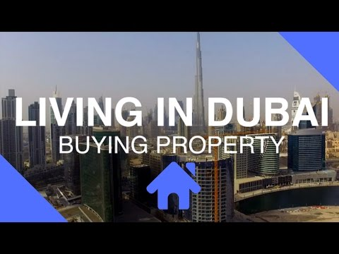 Should you buy property in Dubai?