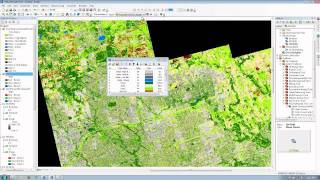 PCI ESRI Imagery Demo Urban aug23 2011