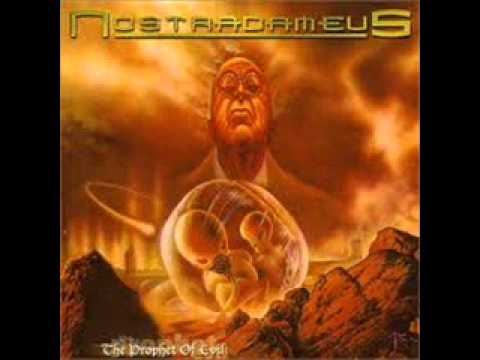 The Final Battle - Nostradameus