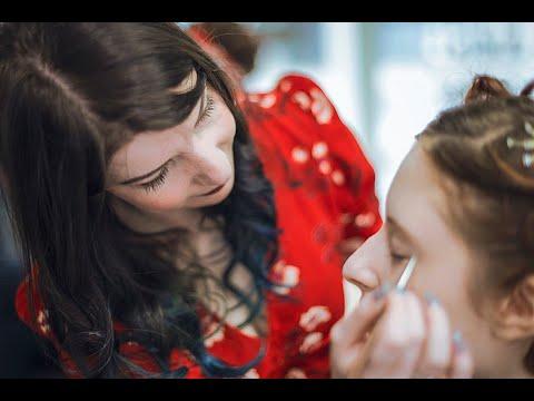 Prestataire Mariage Maquillage