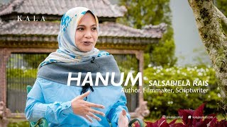 Download Video Pengorbanan Hanum untuk Suami: Hanum Salsabiela Rais | Part 1/2 MP3 3GP MP4