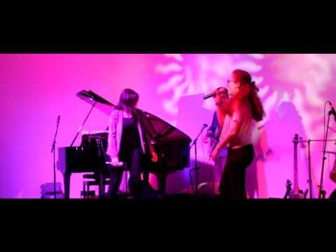 Talent Show Janson 2016 - Part 2