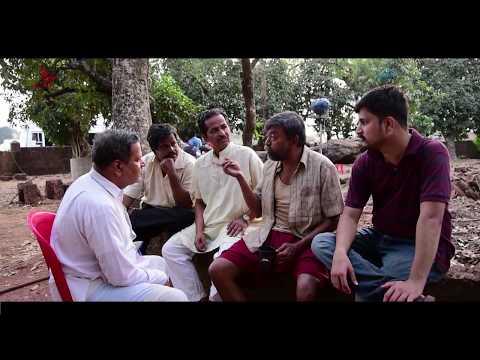 Redu | Making of Tatu | Shashank Shende | Marathi Movie