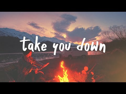 ILLENIUM - Take You Down (Lyric Video)