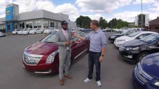 Concession Bourgeois - Les rois de la voiture électrique