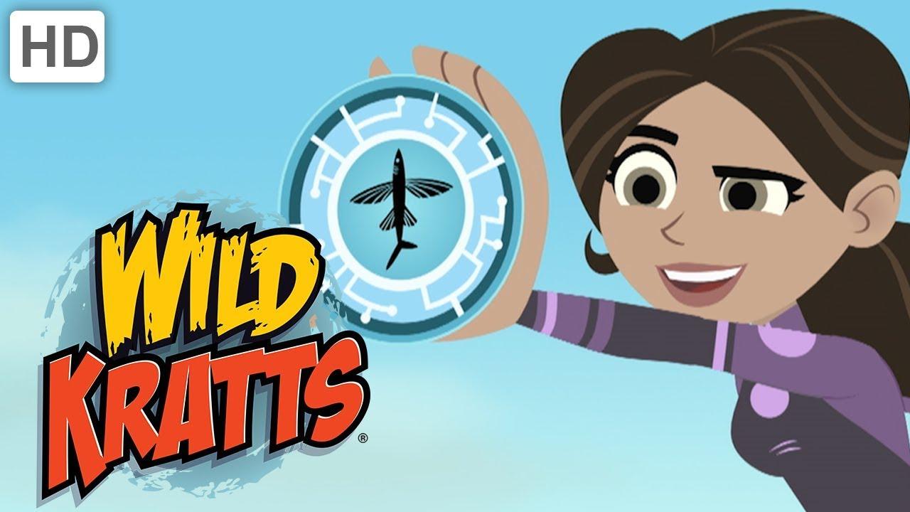 Wild Kratts - Best Season 3 Moments! (Part 1) | Kids Videos