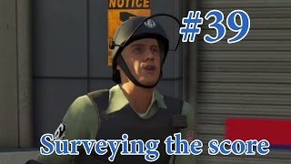 Grand Theft Auto 5 Walkthrough: Part 39 (Surveying the Score)