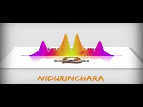 Baahubali 2 Song Kanna Nidurinchara 3d Tracking Lyrics