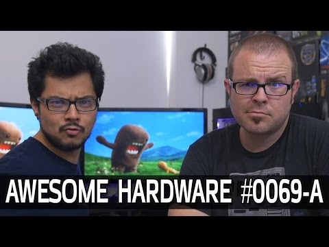Awesome Hardware #0069-A: YouTube Shills, 1060 Leaks, Custom RX 480s