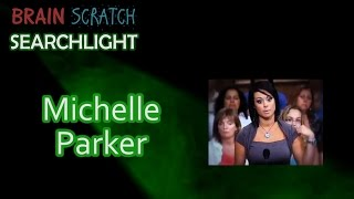 Michelle Parker on BrainScratch Searchlight