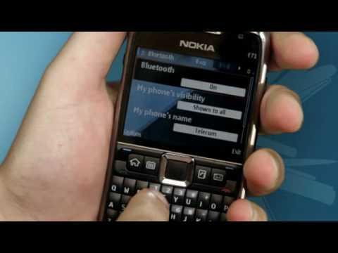 nokia e71 a quick start guide youtube rh youtube com Nokia N95 Nokia E75