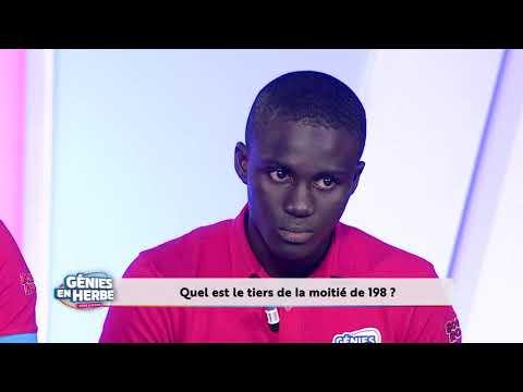 Poule C : Lycée classique Abidjan VS Lycée international Jean Mermoz