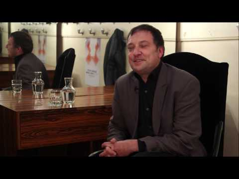 Interview Christophe Colette