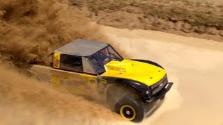 Rawhyde Is One Fast Mud Truck    Onboard Go Pro Footage