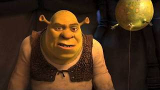 For more info on 'Shrek Forever After' visit: http://www.hollywood....