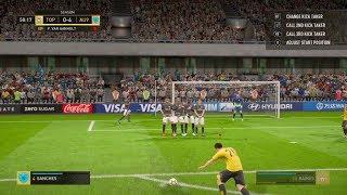 FIFA 18 Highlights