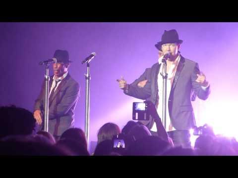 NKOTB Cruise 2014 - Concert - Single
